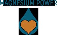Moč magnezija-  100% naravni magnezij, s certifikatom iz najčistejšega vira na svetu